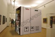 Escapebox Locatie Museum